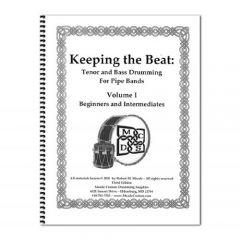 Meade - Keeping the Beat Book & DVD